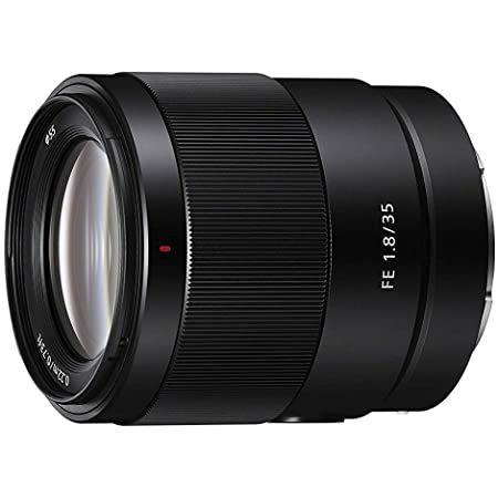 [Amazon] Sony 35mm f1.8 FE Objektiv + 50€ Amazon Gutschein
