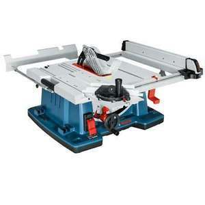Bosch Tischkreissäge GTS 10 XC Professional 2100 Watt 254mm Sägeblatt