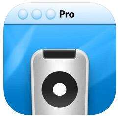 [app store] Remote Control for Mac/PC PRO via iPhone, iPad oder Apple Watch