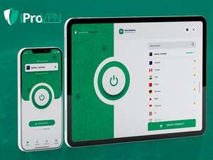 [stacksocial] iProVPN: Lifetime Deal | 10 Geräte (PC, Mac, Linux, Android, iOS) | incl. Adblocker, Smart Connect & Kill Switch