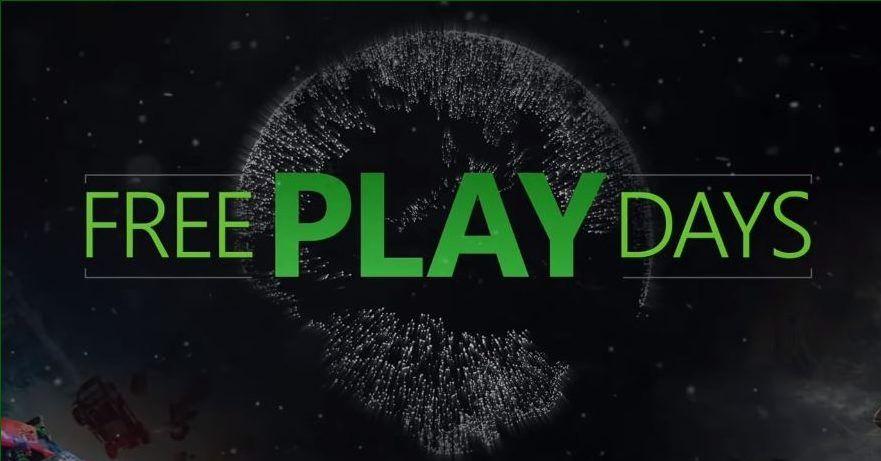 XBOX | Free Play Days (XLG o. XGPU vorausgesetzt) Battlefield 1, Olympische Spiele, Cobra Kai