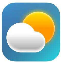 [app store] ONE METEO — Lokale Prognose | iOS / Mac