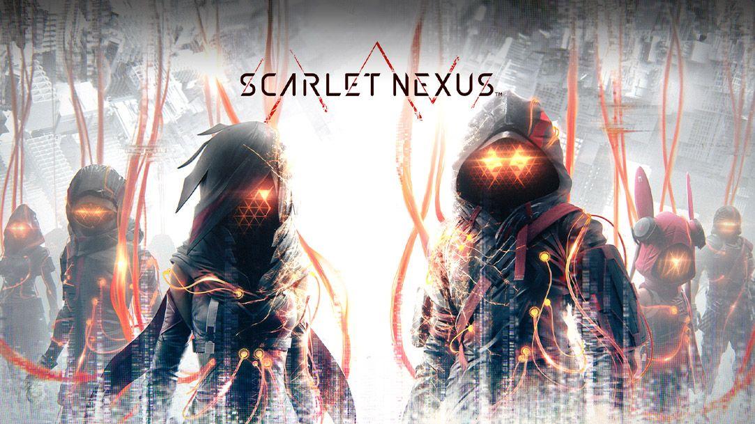 Amazon.co.uk | Scarlet Nexus PlayStation 5, PlayStation 4 u. Xbox One