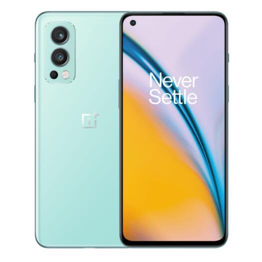 [Telekom-Netz] OnePlus Nord 2 5G (128GB) + Buds Z mit Congstar Allnet Flat (10 GB LTE, VoLTE) für 4,99€ ZZ & mtl. 22€