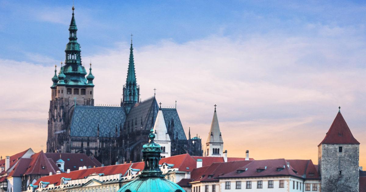 Prag - bis 31.08.2021 kostenloser Zutritt zu vielen Sehenswürdigkeiten