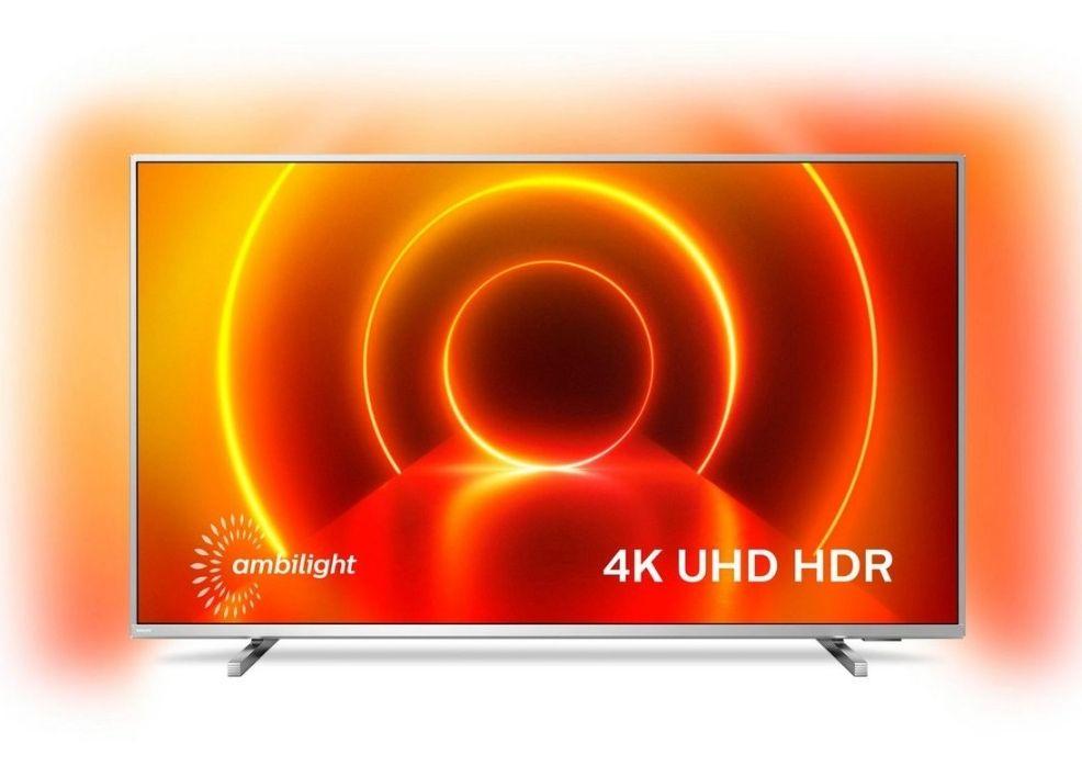 70 Zoll 4k UHD Phillips Ambilight TV (70PUS8105/12)