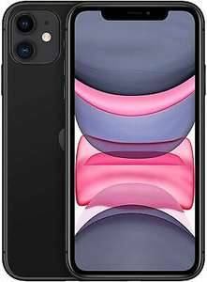 [Ebay] Apple iPhone 11 schwarz mit 64GB NEU & OVP