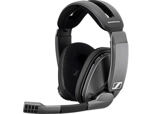 Sennheiser Gaming-Headset GSP 370 bei IBOOD