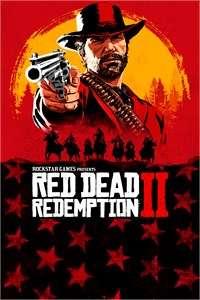 Red Dead Redemption 2 für 15,21€ · Ultimate Edition für 22,23€ · Xbox One & Series X|S · Microsoft Store Island