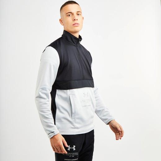 [Footlocker] nochmal 10% Sale bei reduzierten Sachen, zB: Under Armour Men's Armour Fleece Storm ½ Zip für 35,99€