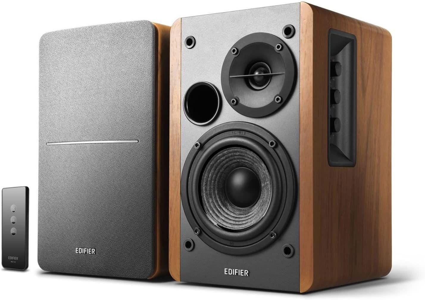 Edifier R1280T aktive 2-Wege Studio-Lautsprecher