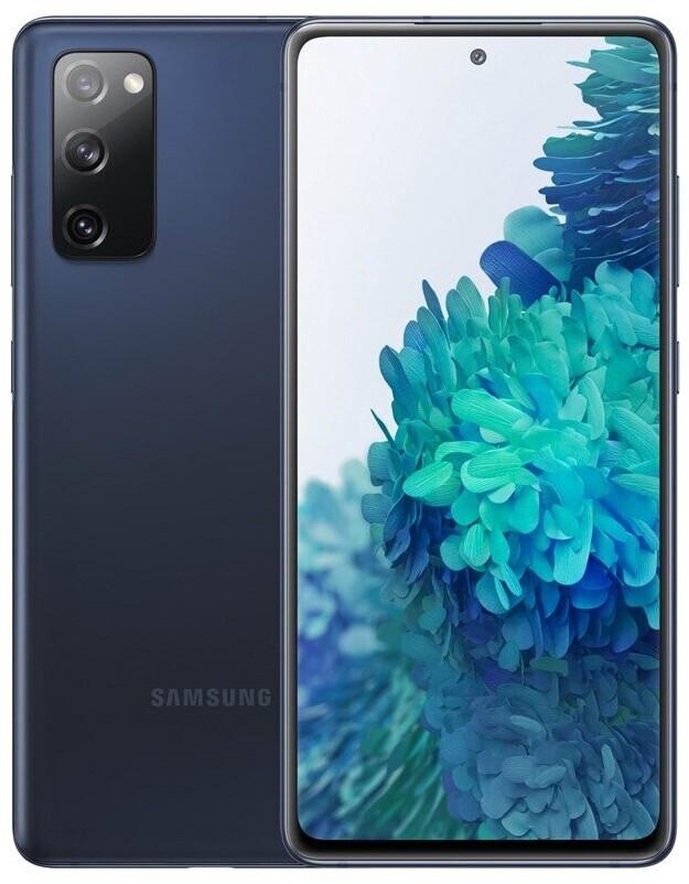 Samsung Galaxy S20 FE (128 GB) + 5GB green Vodafone LTE Tarif von mobilcom-debitel für mtl. 12,99€ + 99€ ZZ (Wert Smartphone 473€)