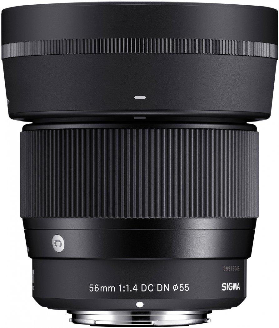 Sigma 56mm 1,4 DC DN Sony-E