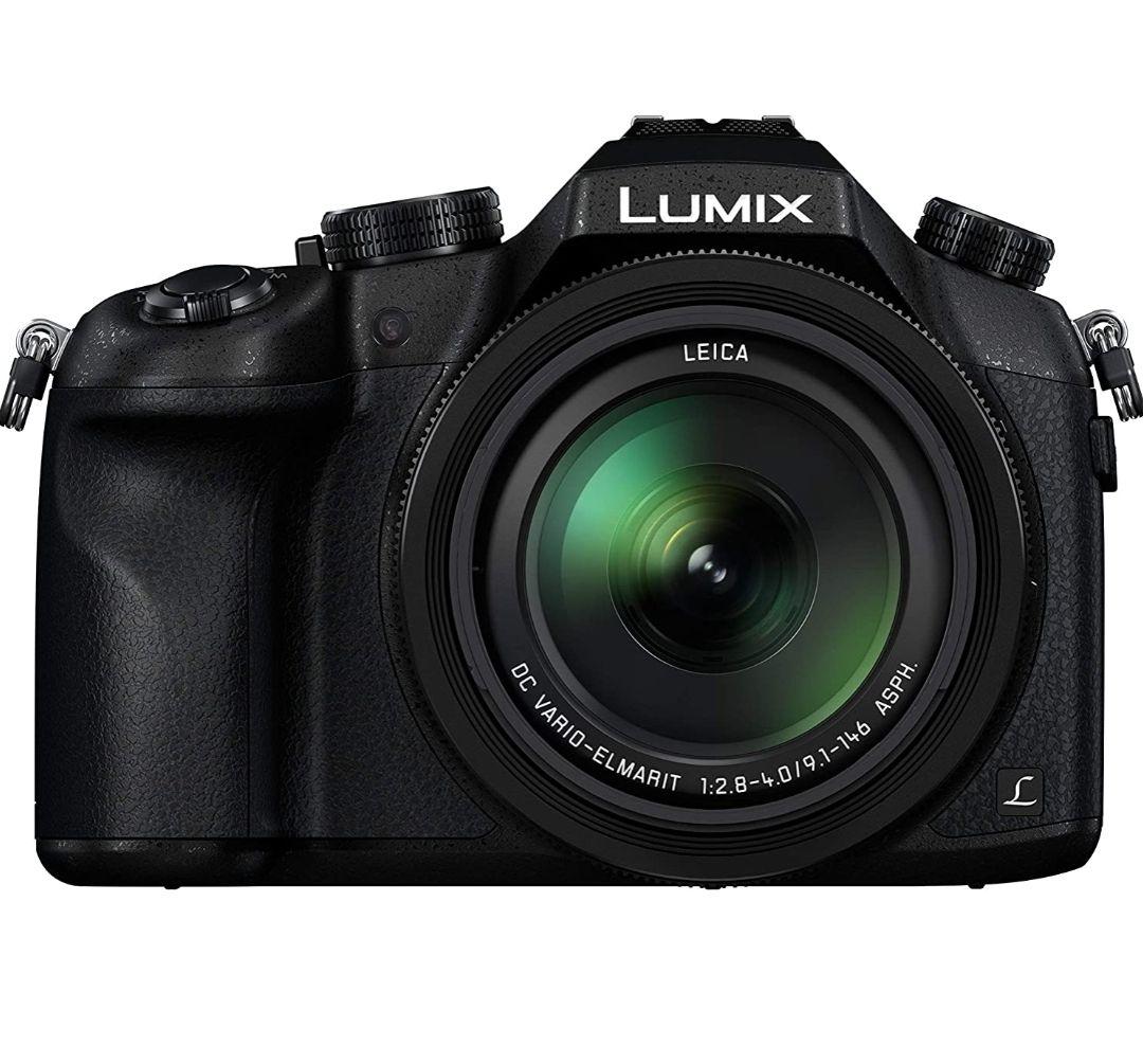 Panasonic LUMIX DMC-FZ1000G9 Bridgekamera 20,1 MP LEICA 4K Video