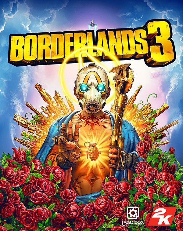 3x Goldene Schlüssel für Borderlands 3 [PC, PlayStation, Xbox]