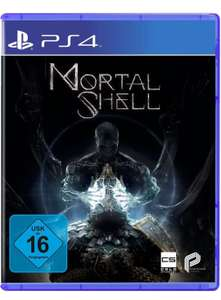 Mortal Shell (PS4) bei Otto, 19,43 € mit Lieferflat