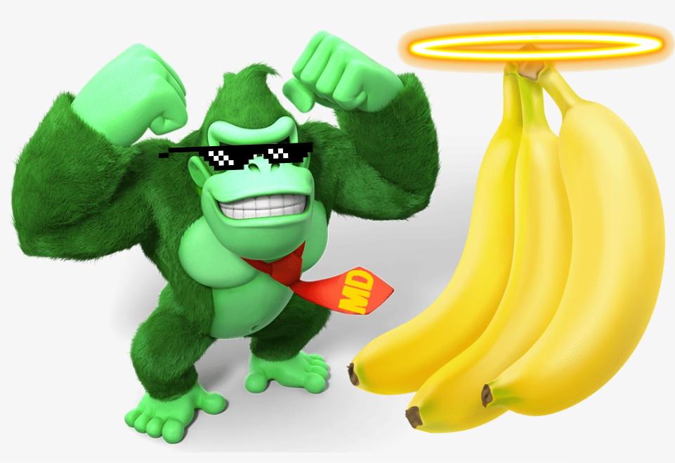 """Pumpermarkt [30/21]: Bananenwoche - z.B. Fairtrade Bio-Bananen für 1,39€/kg bei Aldi Nord oder """"normale"""" Bananen für 0,77€ bei Kaufland"""