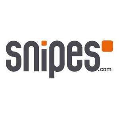 Snipes 25% auf online Artikel