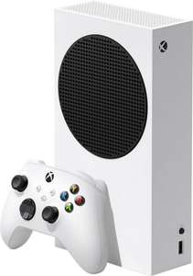 Microsoft Xbox Series S für 249€ inkl. Versand
