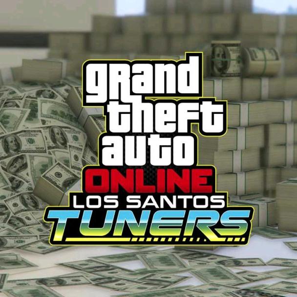 GTA 500.000 $ für GTA Online auf Konsolen und PC angeboten
