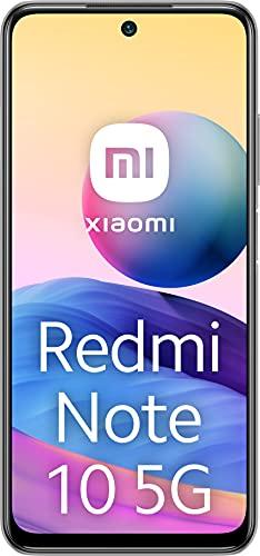 [amazon spanien] Xiaomi Redmi Note 10 5G 4/64 (silber)