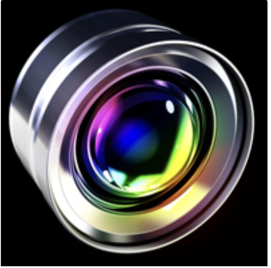 Fast Camera kostenlos im App Store (iOS) - bis zu 1.800 Fotos pro Minute