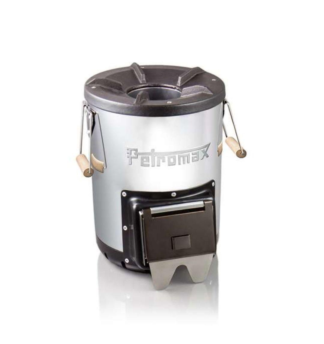 Petromax RF33 Raketenofen für Dutch Oven, kochen, braten - ab 100 EUR versandkostenfrei