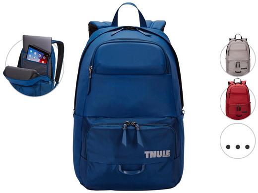 "Thule Notebookrucksack Departer (21 Liter, 44 x 31 x 26 cm, Gepolstertes 15""-Laptop-Fach + 10.1""-Tablet-Fach, 4 Farben verfügbar)"