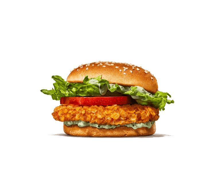 [neu] Crispy Chicken Italiano für 1,99 € bei Burger King