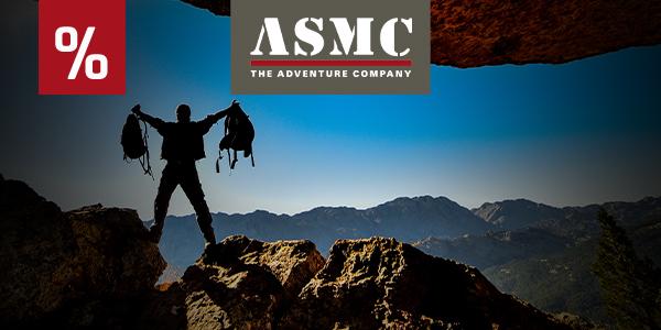 ASMC 20% Rabatt in bestimmten Kategorien bei 199€ MBW
