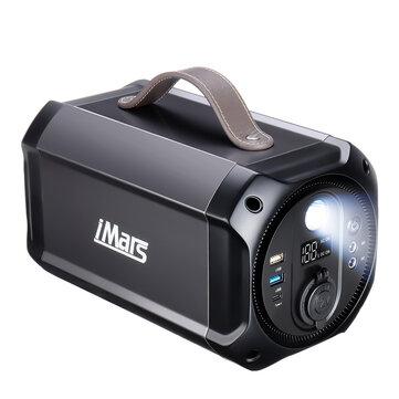 "iMars® PS-S70 300W Powerstation 277Wh ""Solargenerator"""
