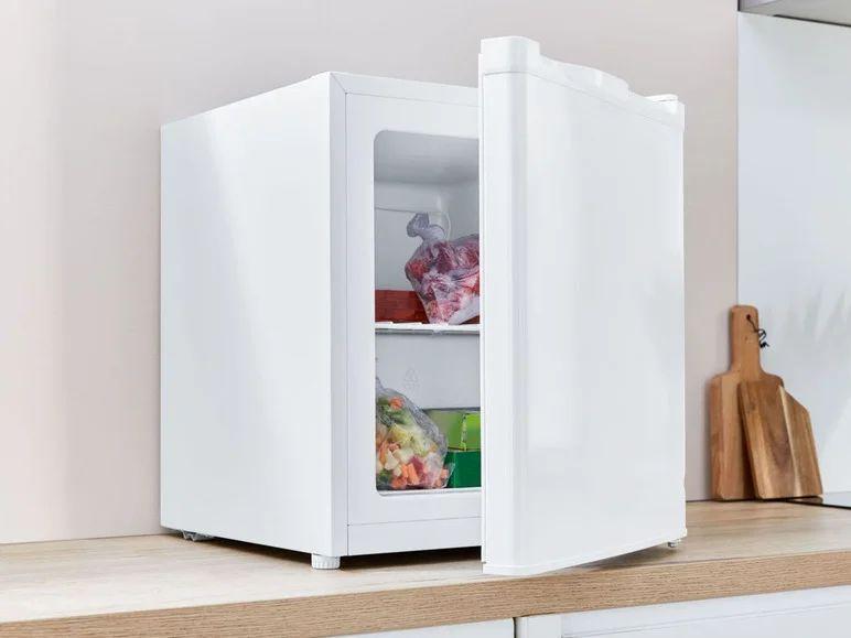 LIDL: SILVERCREST Minigefrierschrank 33 l Inhalt für 89,99€ und Mini-Kühlschrank, 41 l Inhalt für 79,99€
