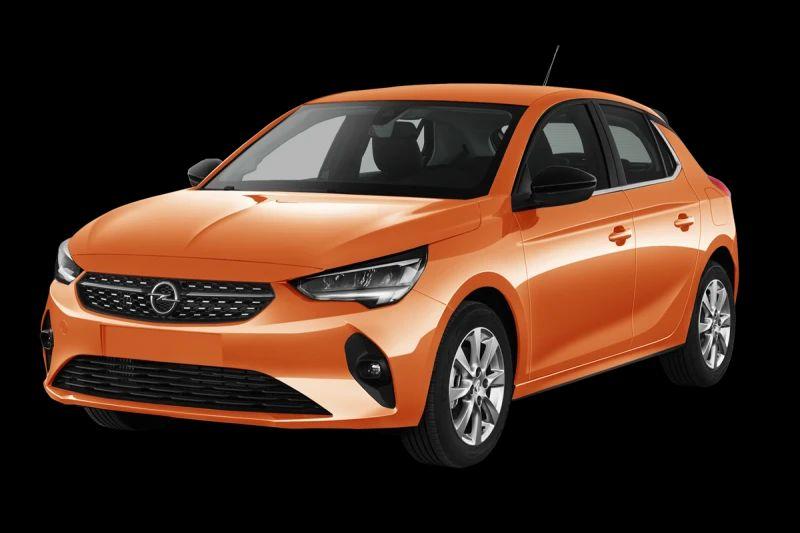 Privatleasing: Opel Corsa Elektro (Bafa) konfigurierbar für 6€ (eff 33€) monatlich (Eroberung) - GKF:0,1