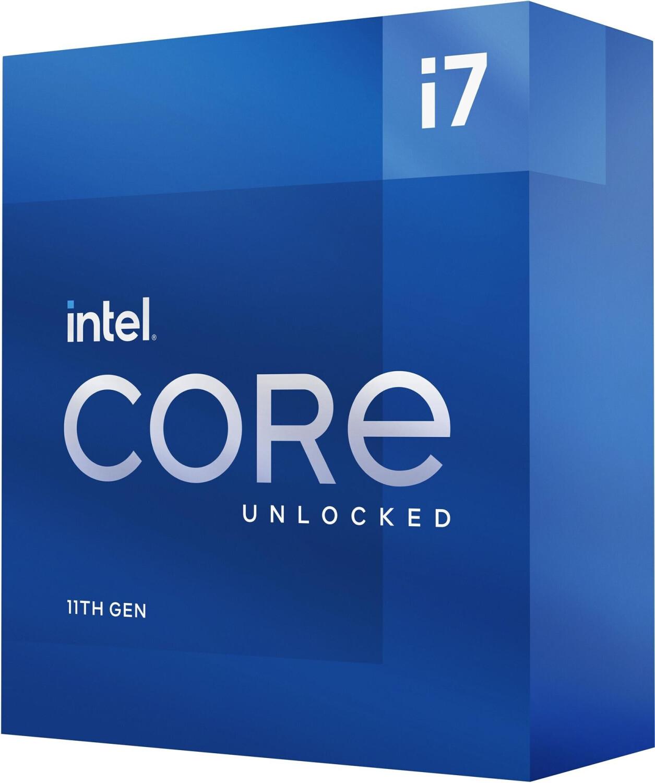 Intel Core i7 11700K 8x 3.60GHz So.1200 WOF für 333€ inkl. Versandkosten