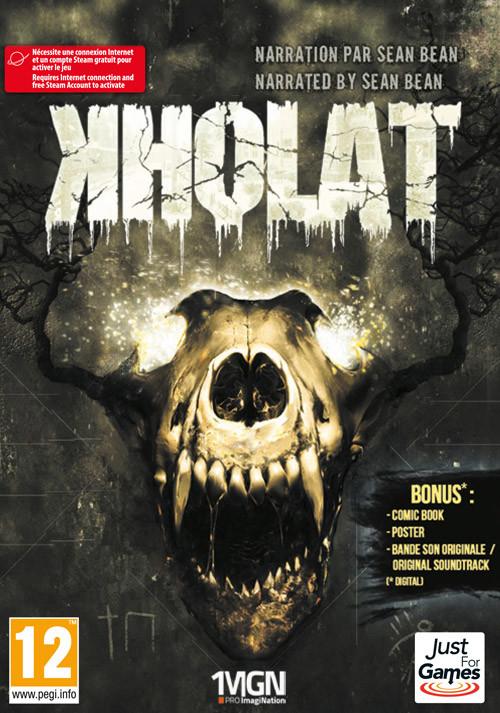 Kholat (Steam) für 0,89€ (Fanatical)