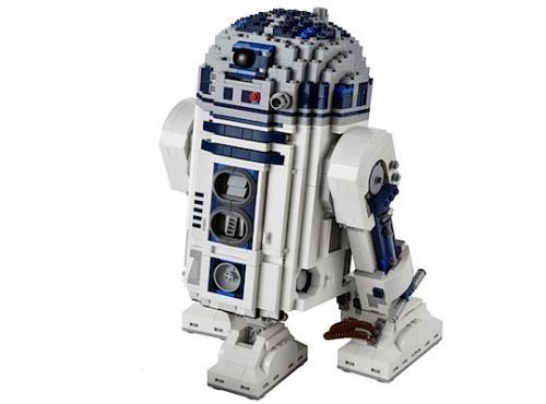 Amazon.IT - LEGO Star Wars 10225 - R2/D2 inkl. Versand - 149,60  EUR
