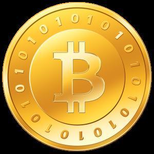 Bitcoins im Angebot