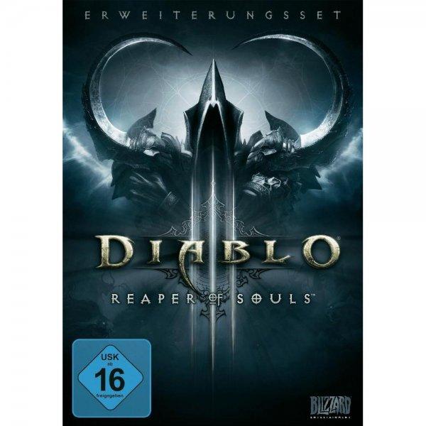 Diablo 3 Reaper of Souls @Conrad.de 29,40€