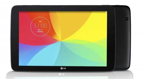 [AUSTRIA] LG G Pad™ 7.0 Black für 99 Euro bei DiTech Online