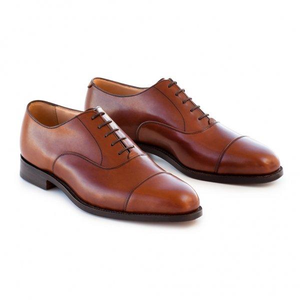 [Torquato] Tricker's Schuh Regent antik (braun) für 249 EUR - 45% reduziert