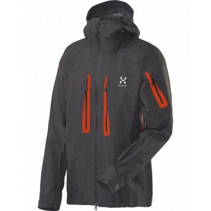 Haglöfs Roc High Jacket - outdoorshop.de - nächster Preis 443 €