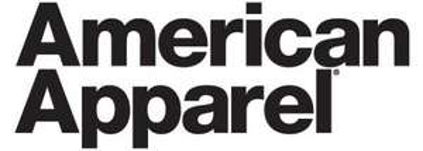 35% auf alles bei American Apparel