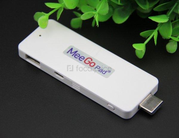 MeeGoPad HDMI Mini-PC mit Windows 8.1  - €95,85 (incl. 19% EUSt) aus China