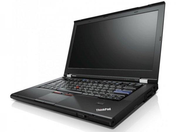 [Luxnote] Lenovo IBM T420 Intel i5-2520M 2,5Ghz 4Gb 320Gb Win7Pro