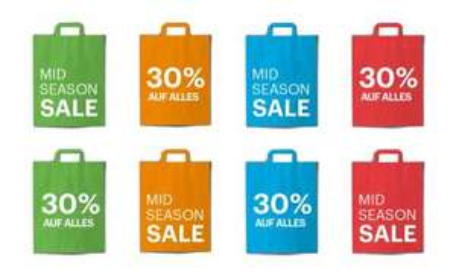 30% auf Alles - Charles Vögele Mode Onlineshop. Kombi mit 10%-Gutschein möglich