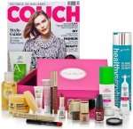 Pinkbox.de , 2 Pink Boxen zum Preis von 1 , Nur 14,95 Euro statt 29,90 Euro
