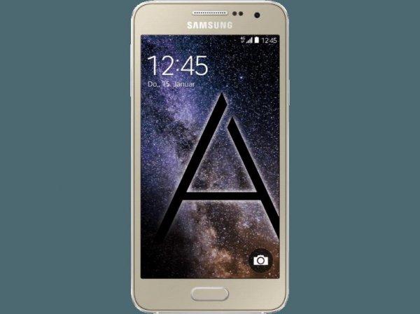 SAMSUNG Galaxy A3 16 GB alle Farben für je 149,-€ versandkostenfrei @Media Markt Cyber Monday