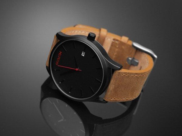 Bis zu 25$ Rabatt auf MVMT Uhren