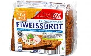 [Netto MD offline] Viva Vital Eiweißbrot 500g für 1,59 €