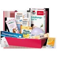 Aktionsbox Winterfit bei Zur Rose für 10,99€ statt 38,64€...